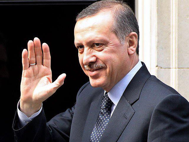 Türkiyə prezidenti Nyu-Yorkda
