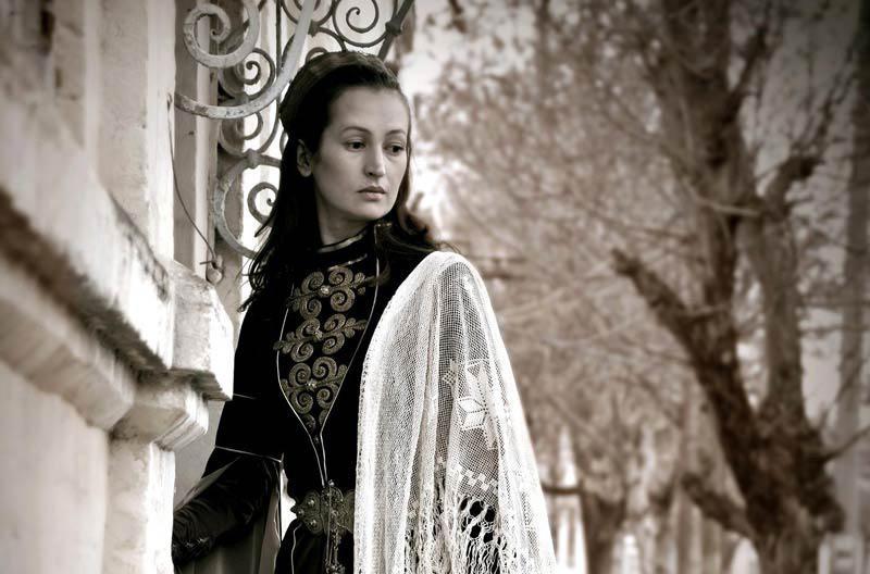 Мадина саральп ее платья